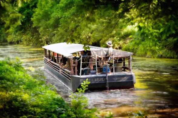 Boat Gardening Delaware-canal-state-park-bucks-587